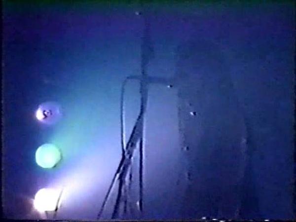 Nine Inch Nails - Dallas Texas - The Video Bar - June 26th 1990 (Full Show)