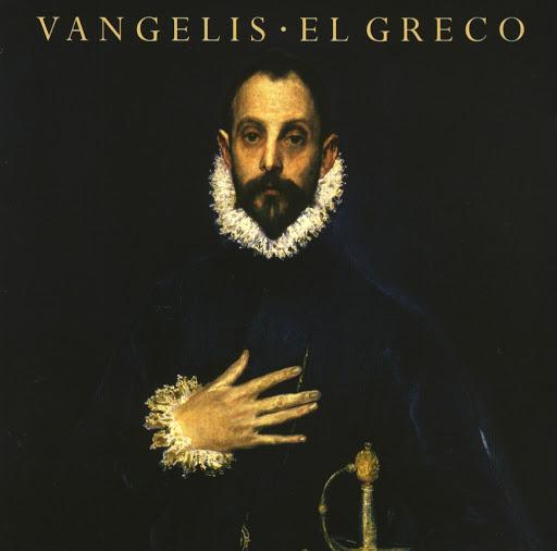 Vangelis альбом El Greco