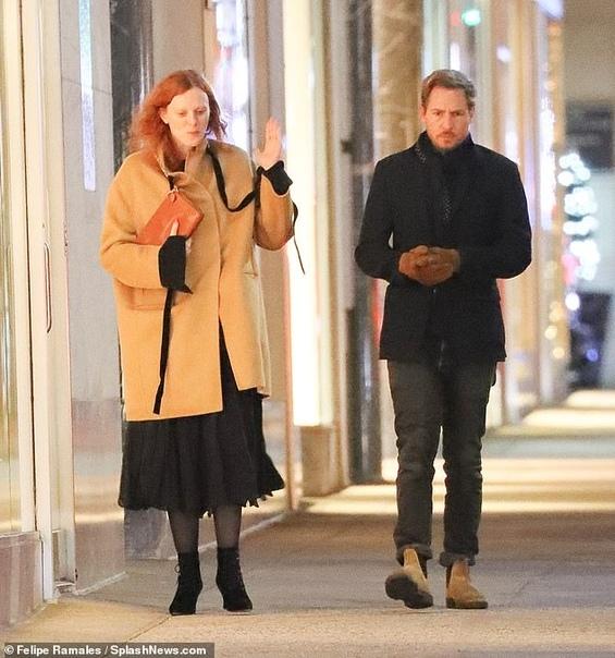 Бывший муж Дрю Бэрримор Уилл Копельман встречается с британской моделью Карен Элсон С момента расставания Дрю Бэрримор и арт-консультанта Уилла Копельмана прошло два года, и если актриса давно
