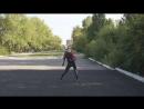 Танцевальная аэробика под песню Lartiste - Chocolat