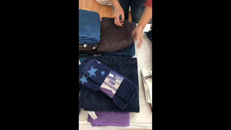 Сток полотенца 3