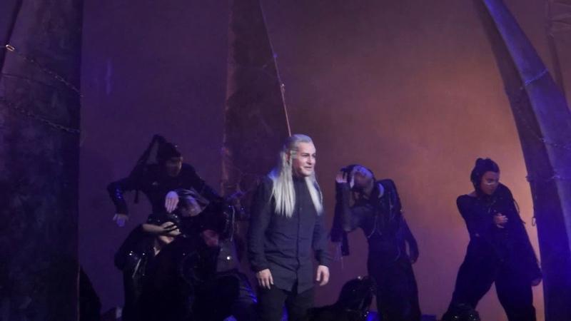 Последнее испытание - Ростислав Колпаков / Dragonlance Musical: The Last Trial new Karamon!