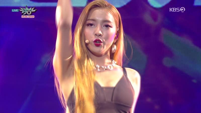 [Comeback Stage] 190104 LUNA (루나) - Do You Love Me