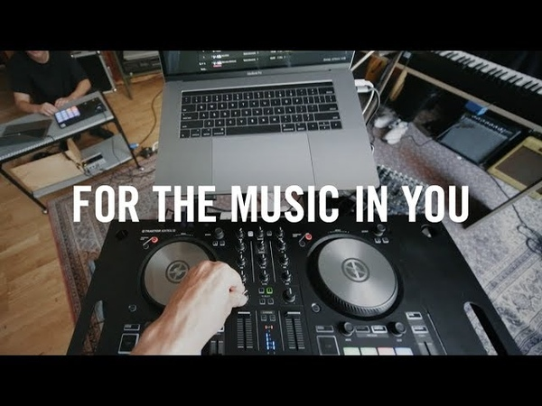 For the Music in You – 9 New Products and 3 Updated Platforms | Native Instruments