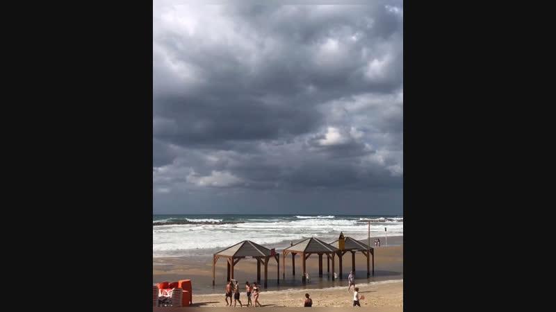 Немного моря bloger saronatelaviv путишествие дорогобогато длясвоих длякрыма видеоприколы евпатория telaviv travelblogger