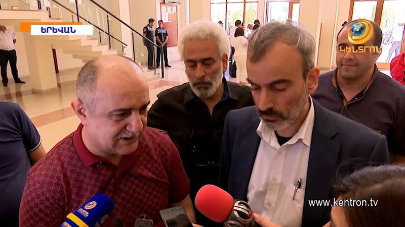 Մանվել Գրիգորյանը՝ նոր սկանդալի կենտրոն1400