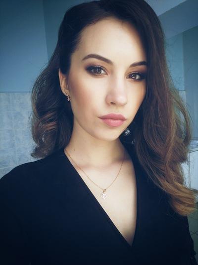 Екатерина Таукчи