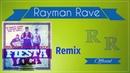 Dj Giuseppe Caruso, Gaetano Iudica Ft. El Gorila - Fiesta Loca (Rayman Rave Remix)