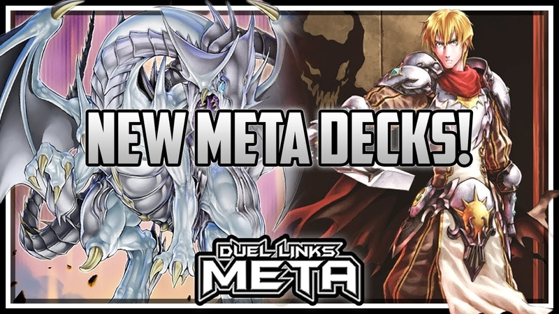 Finding the NEW Best Decks! King of the Hill! [Yu-Gi-Oh! Duel Links]