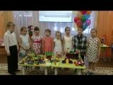 МАДОУ 125 Орджон. р-на. Детский сад моей мечты