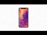 Музыка из рекламы Apple - iPhone X (2017)