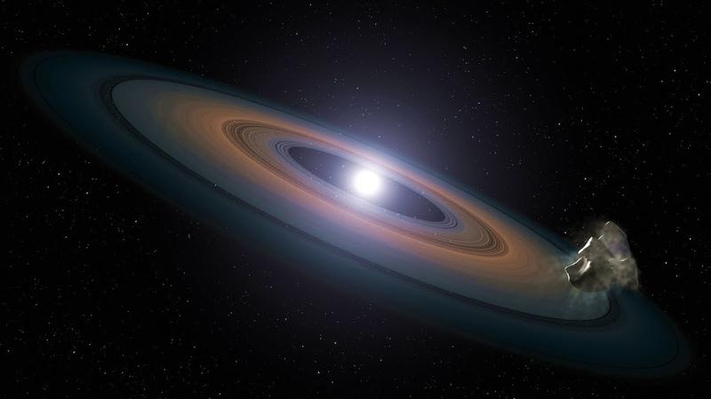 Экзопланеты нейтронные звёзды чёрные дыры рассказывает астрофизик Сергей Попов