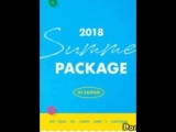 [FULL] BTS SUMMER PACKAGE 2018 in Saipan [ENG SUB]