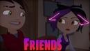 Герои Энвела ♥ Friends♥