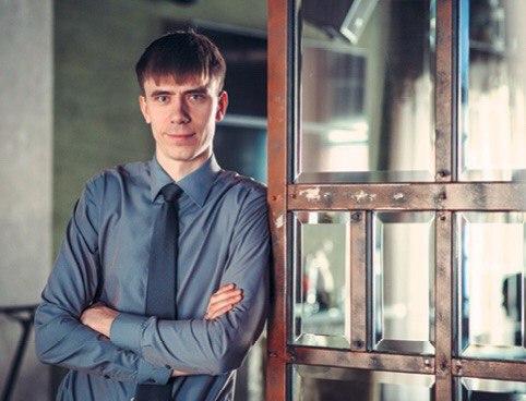 Поздравляем Максима Абросимова!
