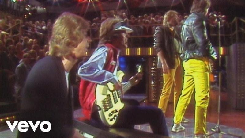 Relax - Weil i di mog (ZDF Hitparade 4.10.1982) (VOD)