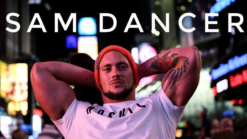 ◾️Sam Dancer | CrossFit Motivation | The Mountain◾️