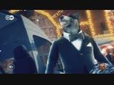 Новогодний выпуск- новогодние обещания, речь Путина и частушки зрителей - 'Заповедник', выпуск 56.mp4