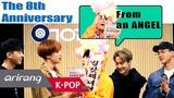 Simply K-Pop TEEN TOP(