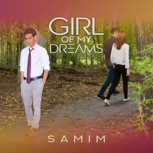 Samim альбом Girl of My Dreams