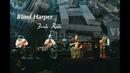 Blind Harper Irish Reels