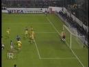 Отборочный матч чемпионата Европы 1996. Франция - Румыния (обзор)