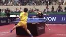ジャパンOP 男子シングルス 準々決勝 張本智和vs馬龍フル