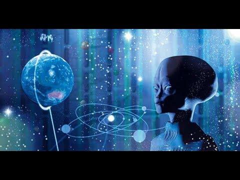 Чалавек — дзіця прышэльцаў Акадэмік Віцязь у жывым эфіры Еўрарадыё