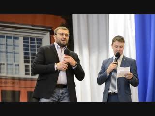 Михаил Пореченков- Экстрасенсы - жулики