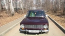 19 апреля 1970 года с конвейера завода в Тольятти сошёл первый автомобиль ВАЗ-2101