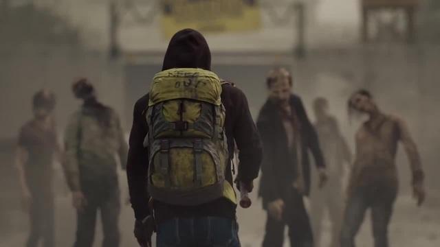 Zombie Overkill · coub коуб
