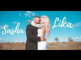 SASHA &amp LIKA SDE- BY VLADIMIR LEE VIDEO PRODUCTION