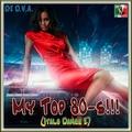 DJ D.V.A. - My Top 80-s!!! (Italo Dance 2)