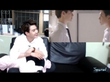 Saint -Reaction [ Love By Chance Series ] บังเอิญรัก Ep. 7