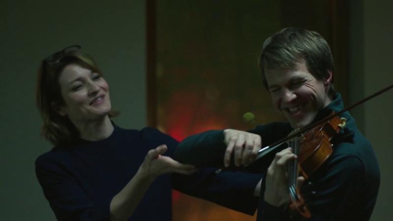 Скрипачка (THE VIOLIN PLAYER) I Трейлер 2018