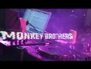 28 Сентября Loft Room Monkey Brothers Live В Embargo