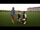Интервью от юного футболиста Степы и его мамы в г Сочи