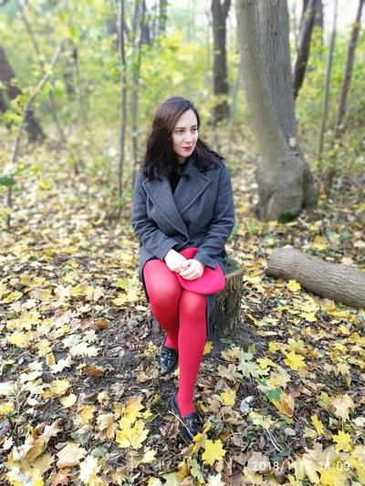 Диана Кашина-Горунова