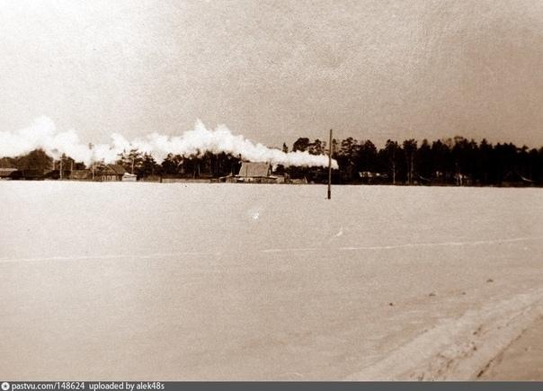Московская область, дачный посёлок Валентиновка (ныне микрорайон города Королёв
