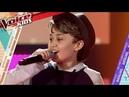 Guilherme Mendes - Sorte que Cê Beija Bem|The Voice Kids Brasil 2019