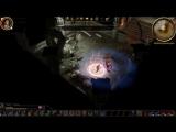 [RPG and Sport Games] Dragon Age Origins Соло за мага(кошмарный сон) № 20 Логово оборотней
