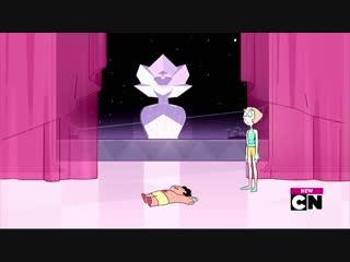 Steven Universe-Familiar