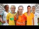 Women's Football of The Year 2018 | Who Is The Winner Sam Kerr, Lieke Martens, Pernille Harder