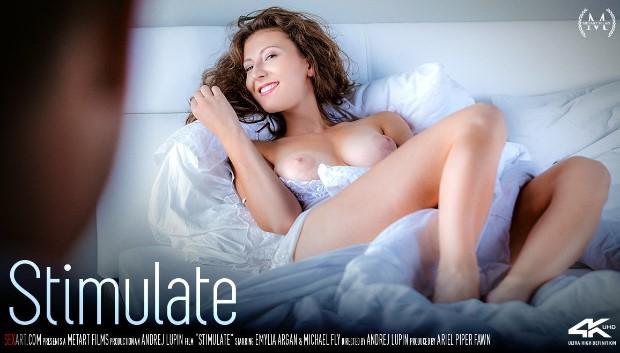 SexArt - Stimulate
