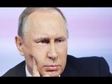 СМИ Китая почему Путин бесстрашен перед Америкой