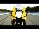 Special edition Speed Block Yamaha R1