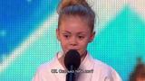 Восьмилетняя СУПЕР КАРАТИСТКА на шоу таланов! СУДЬИ В ШОКЕ! Karate kid BGT subtitles