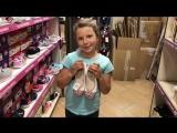 Ольга Воронова - выбор обуви для девочки в Макси
