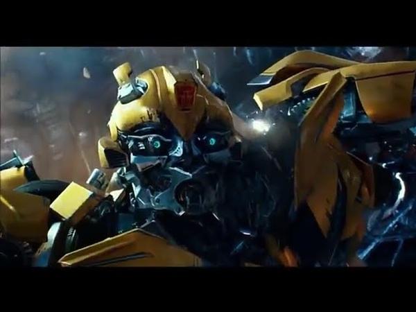 Transformers The Last Knight Final Battle Autobots Vs Decepticons Full HD 1080p
