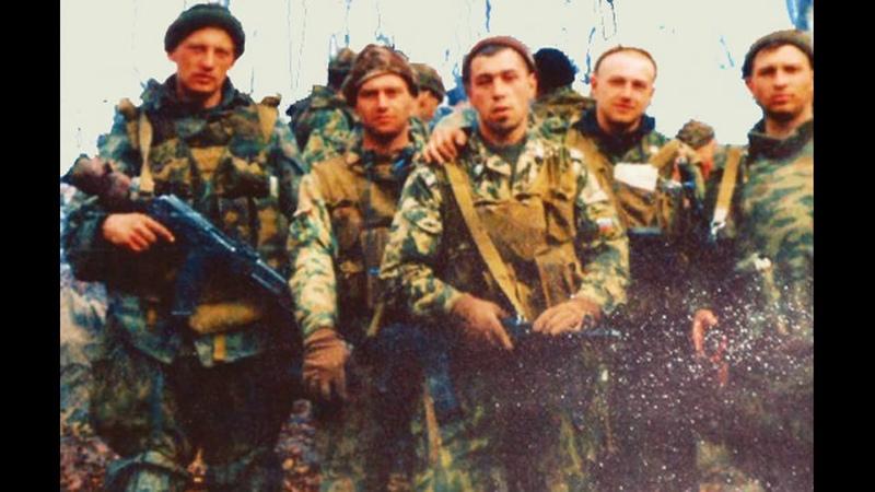 2000 год (Высота 776) (ЧЕЧНЯ) 90 Десантников против 2500 Чеченских боевиков...